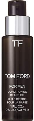 Tom Ford Conditioning Beard Oil Oud Wood