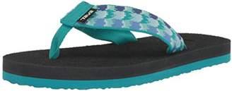 Teva Y Mush Ii Flip Flops,(36 EU)