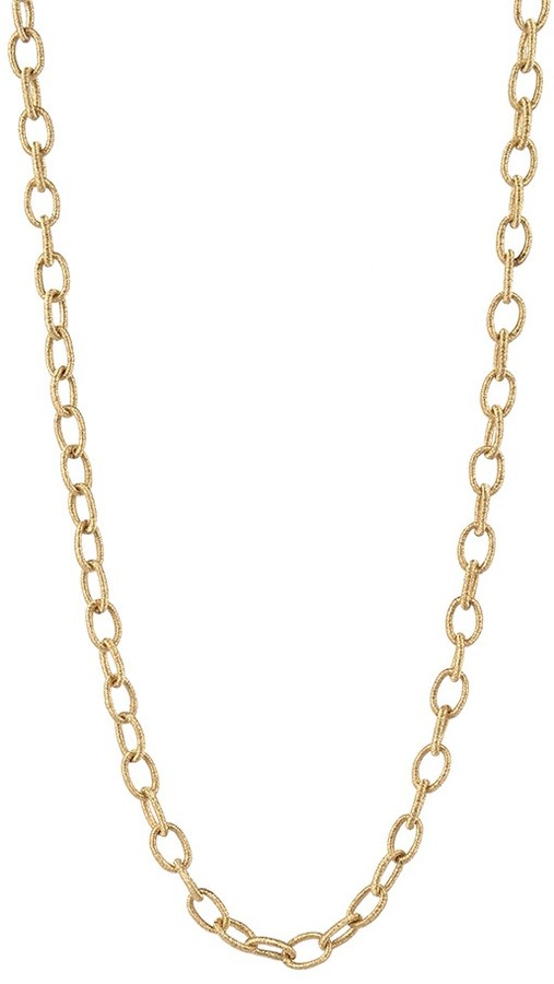 Athra Chain Link Necklace