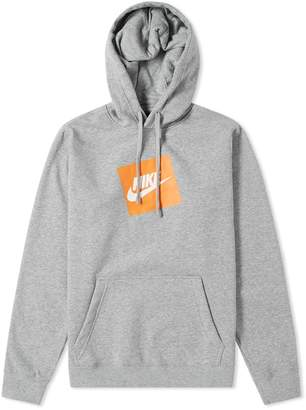 Nike Box Pullover Hoody