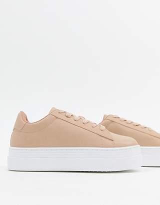 Park Lane Flatform Sneakers