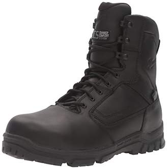 Danner Men's Lookout EMS/CSA Side-Zip NMT Military & Tactical Boot