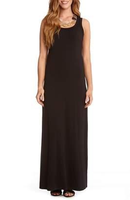 Karen Kane Maxi Tank Dress