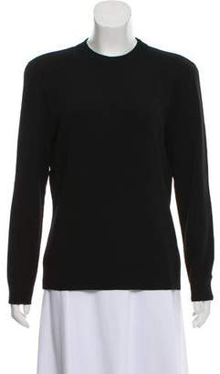 Rena Lange Structured Knit Top