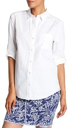 Tommy Bahama Island Poplin Long Sleeve Shirt