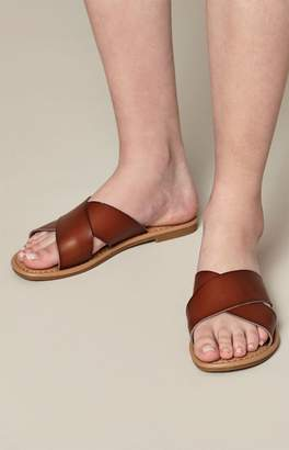 Kirra Crisscross Sandals