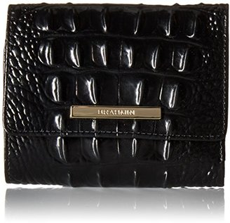 Brahmin Hope Wallet $115 thestylecure.com