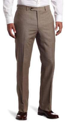Tommy Hilfiger Men's Flat-Front Suit Separate Pant
