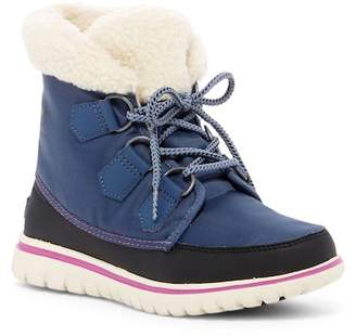 Sorel Cozy Carnival Waterproof Boot