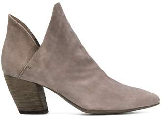 Officine Creative Sabine ankle boots