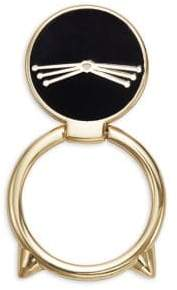 Kate Spade Tech Accessories Cat Ring Stand