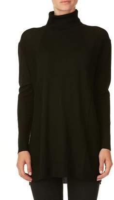 Woolrich Wool Turtle-neck Sweater