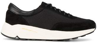 Our Legacy Black Mono Runner sneakers