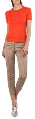 Akris Punto Frankie Stretch-Cotton Pants