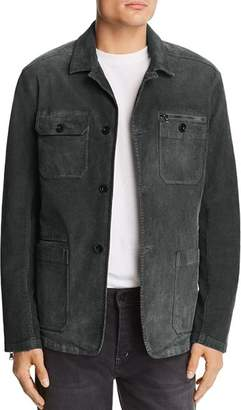 John Varvatos Garment-Dyed Corduroy Jacket - 100% Exclusive