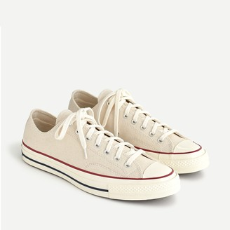 J.Crew Converse® Chuck Taylor All Star '70 low-top sneakers