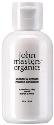 JOHN MASTERS Lavender Avocado Conditioner