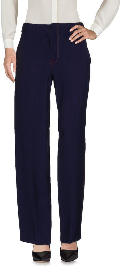 CelineCÉLINE Casual pants