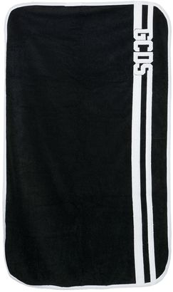 Logo Cotton Terrycloth Towel $163 thestylecure.com