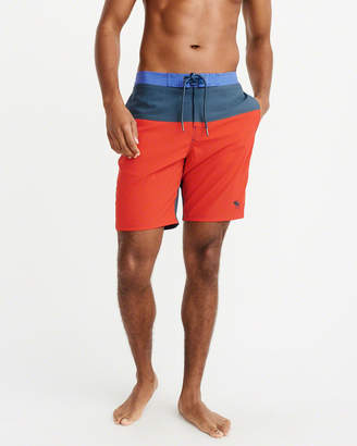 Abercrombie & Fitch Classic Boardshorts