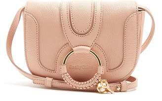 See by Chloe Hana small leather cross-body bag