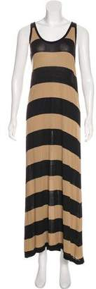 Soft Joie Striped Maxi Dress
