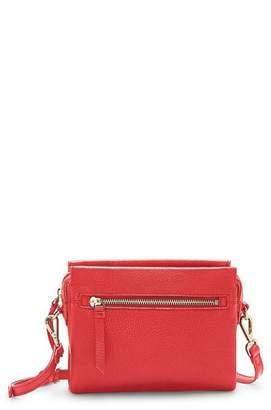 Vince Camuto Codec Leather Crossbody Bag