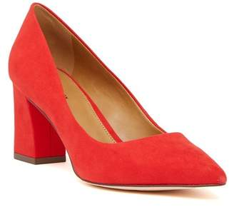 14th & Union Audry Pointed Toe Pump