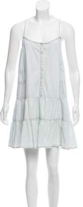 Current/Elliott The Florence Sleeveless Dress w/ Tags