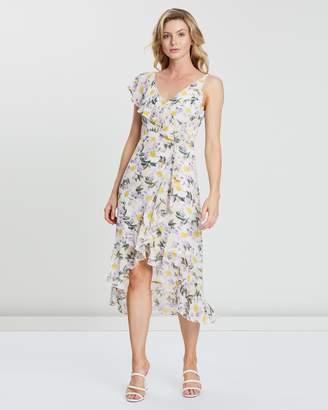 Dorothy Perkins Daisy Midi Dress