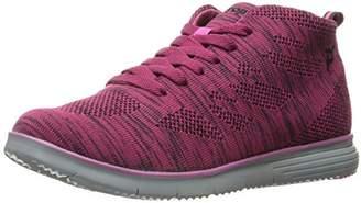 Propet Women's TravelFit Hi Sneaker 8 4E US