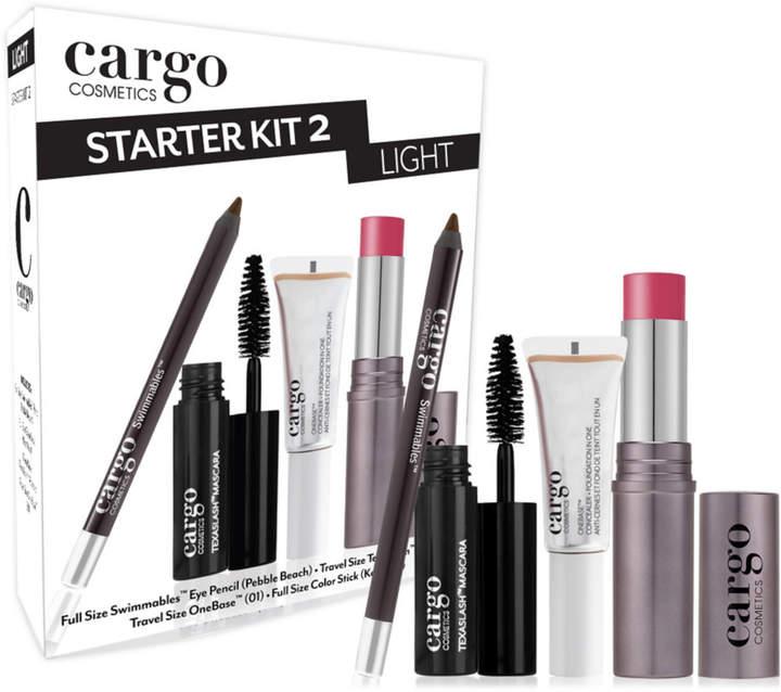 Cargo Online Only Get Started Kit