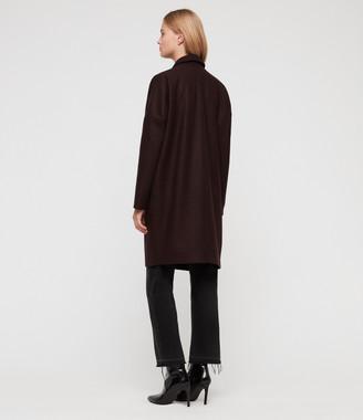 AllSaints Layton Coat