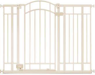 BEIGE Summer Infant, Inc Summer Infant Multi-Use Deco Extra Tall Walk-Thru Gate