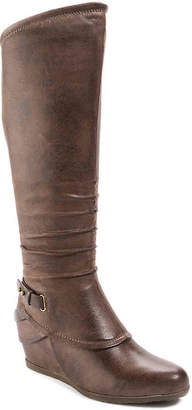 Bare Traps Tesa Wedge Boot - Women's