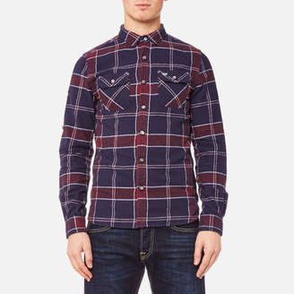 Superdry Men's Refined Lumberjack Shirt