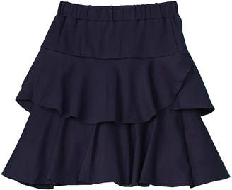 E-Land Kids Girls' Mini Skirt