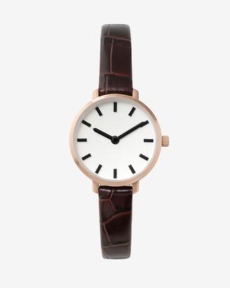 Express Breda Beverly Watch