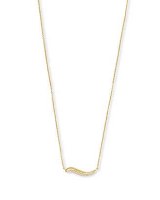 Kendra Scott Jagger Pendant Necklace