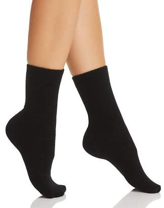 Bloomingdale's C by Cashmere Stretch Boot Socks - 100% Exclusive