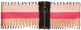 Missoni stretch waist belt