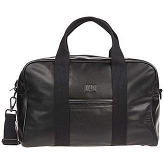 Fred Perry Men's Tumbled PU Holdall