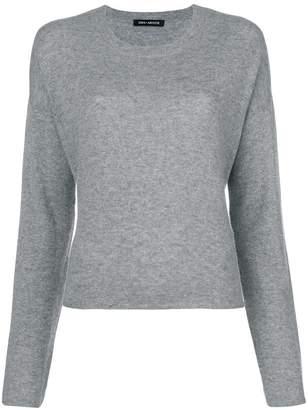 Iris von Arnim knit sweater