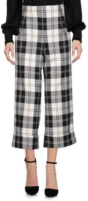 Laviniaturra MAISON 3/4-length trousers