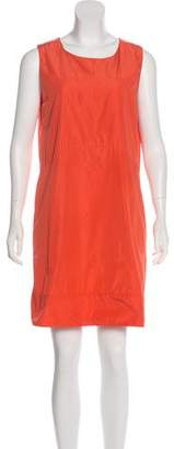 Marc by Marc Jacobs Scoop Neck Mini Dress