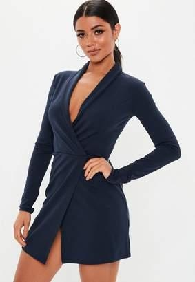 6bc2252a0b6fc Missguided Blazer Dresses - ShopStyle