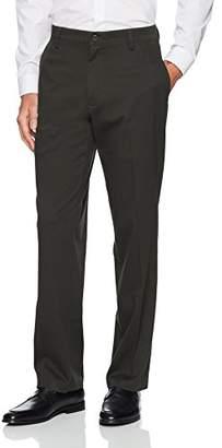 Dockers Easy Khaki Stretch D3 Classic-Fit Flat-Front Pant