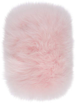 Wild and Woolly Pink Fox Frances iPhone 7 Case