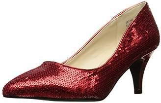 Annie Shoes Women's Define W Dress Pump