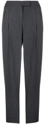 Etro straight tailored trousers